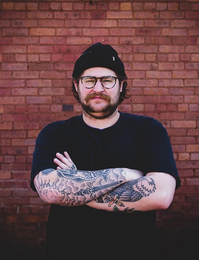 7 Souls Tattoo, Tattoo Artists, Tattoo art, tattoo design, tattoo designer, tattoo artist, Jonathan