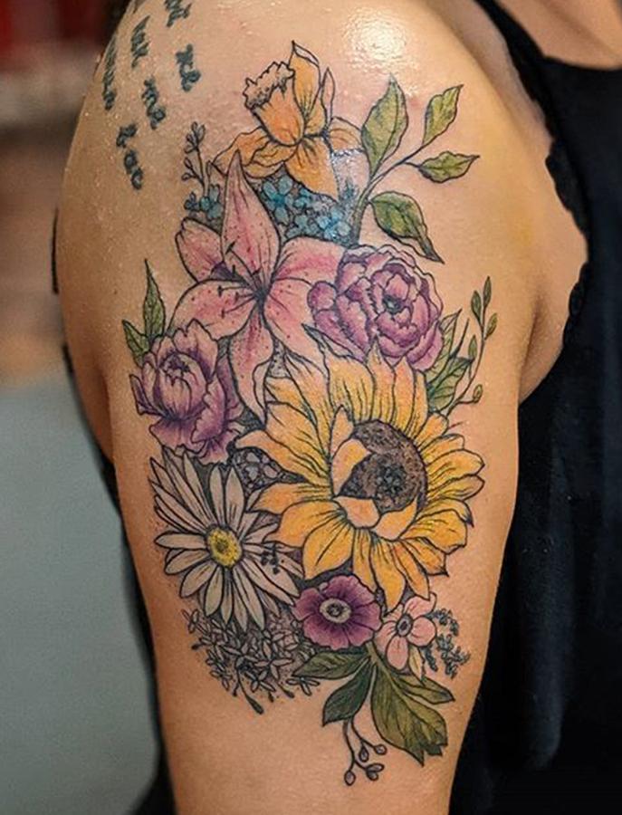 7 Souls Tattoo, Tattoo shop, tattoo parlor, tattoos, Tattoo, Tattoo Artist, Tattoo Design, tattoo artists, Piercing, tattoo artists, tattoo design
